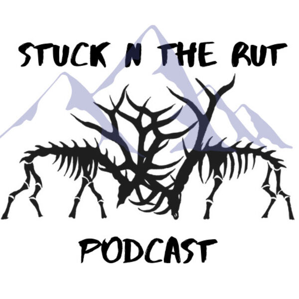 Stuck N The Rut Podcast Artwork Image