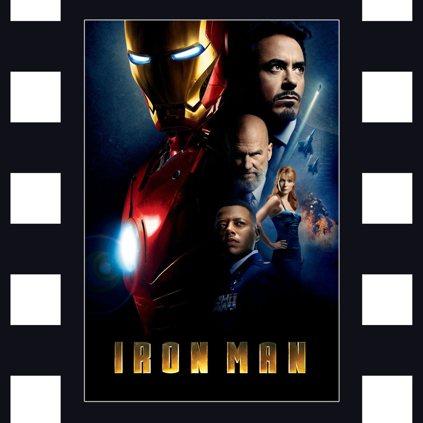 Iron Man - Revisiting an Old Friend with The Polymath Roundtable