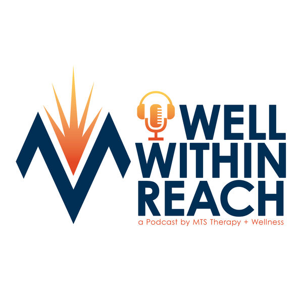Well Within Reach Podcast Artwork Image