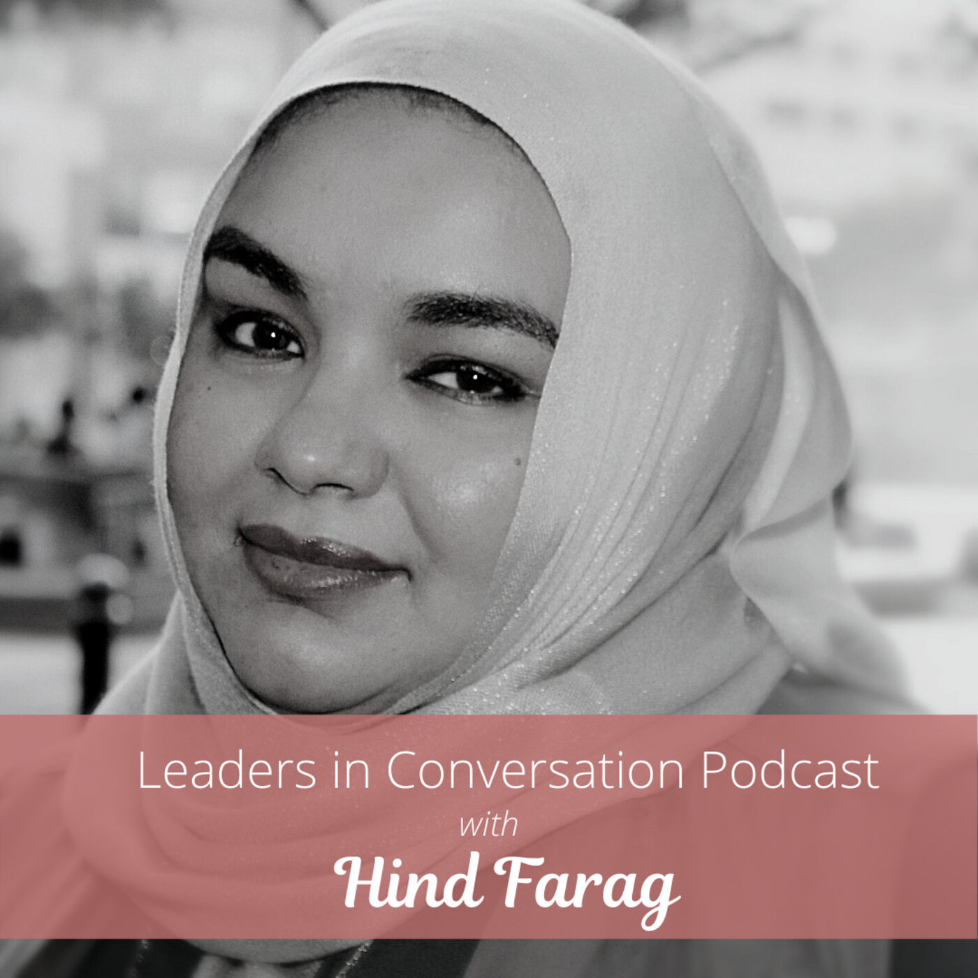 Leaders in Conversation Short: How my Relationship with my Mother Helped me Show up as a Leader