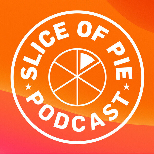 Slice of PIE Podcast Artwork Image