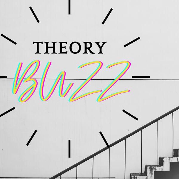 Theory Buzz Podcast Artwork Image
