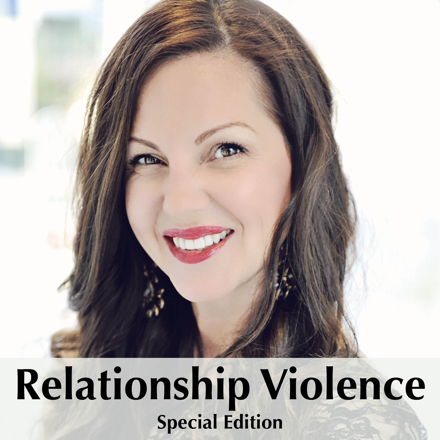 Laurie Anne Sakla - Special edition- Relationship Violence - how to escape - how to spot it coming