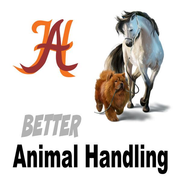 Better Animal Handling Podcast Artwork Image