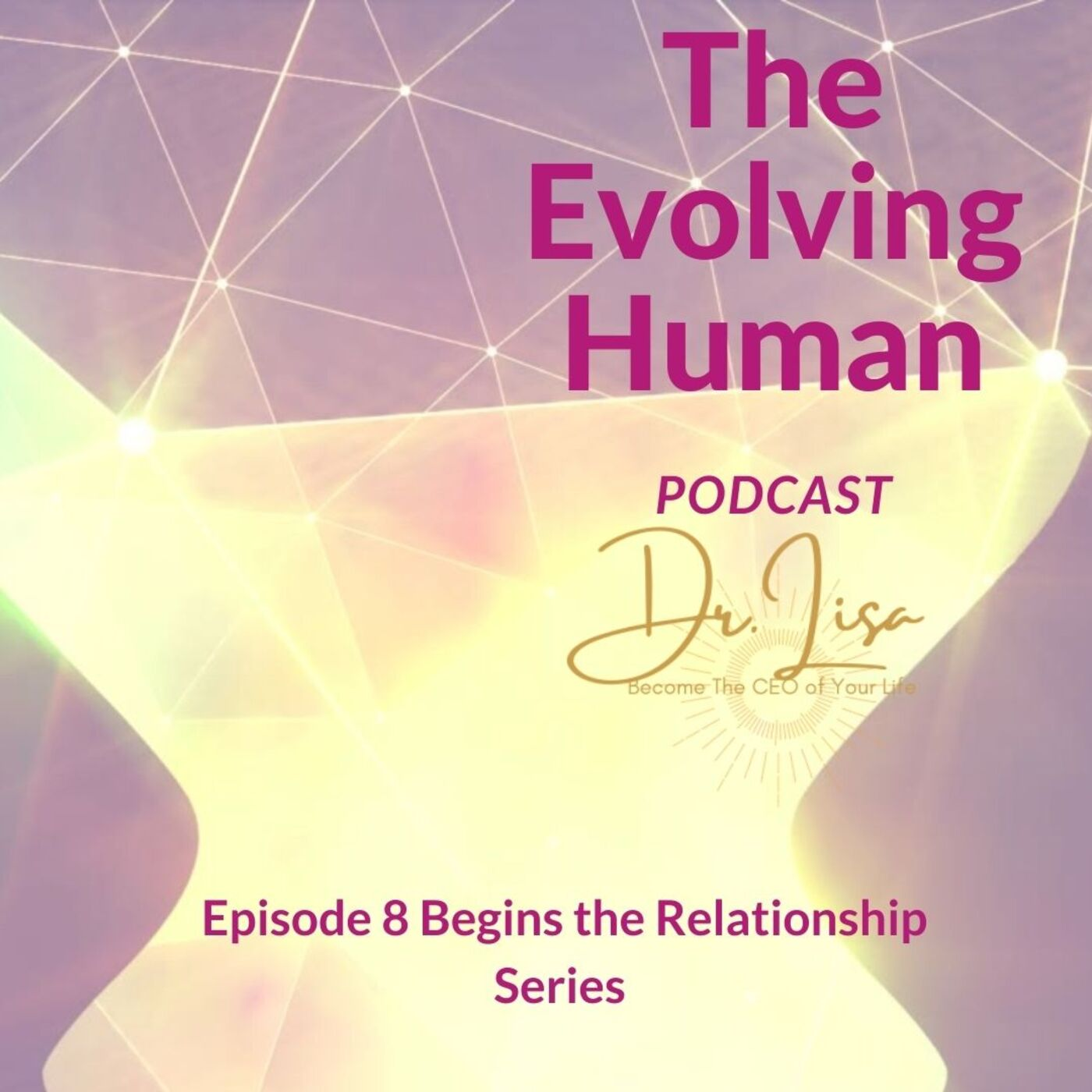 The Evolving Human Relationships Series: The Language of Love