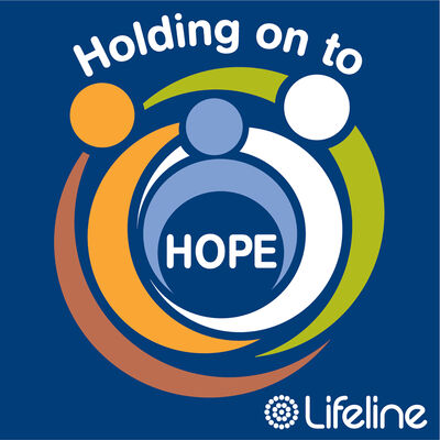 Ben's story of Holding on to Hope after returning from service and