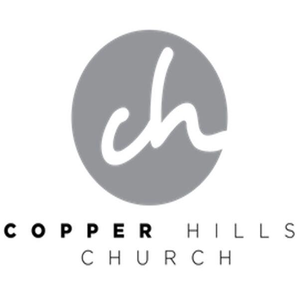 Copper Hills Church Podcast Artwork Image