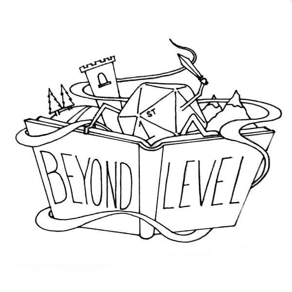 Beyond 1st Level Podcast Artwork Image