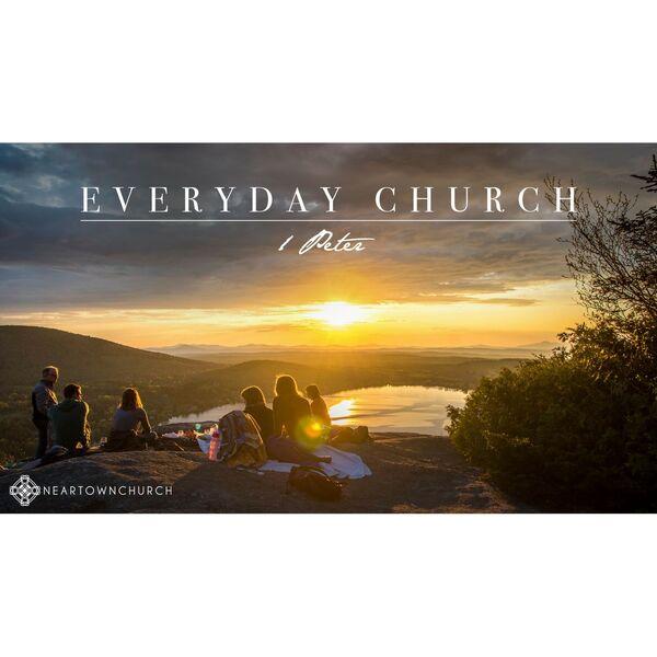 Neartown Church Podcast Podcast Artwork Image