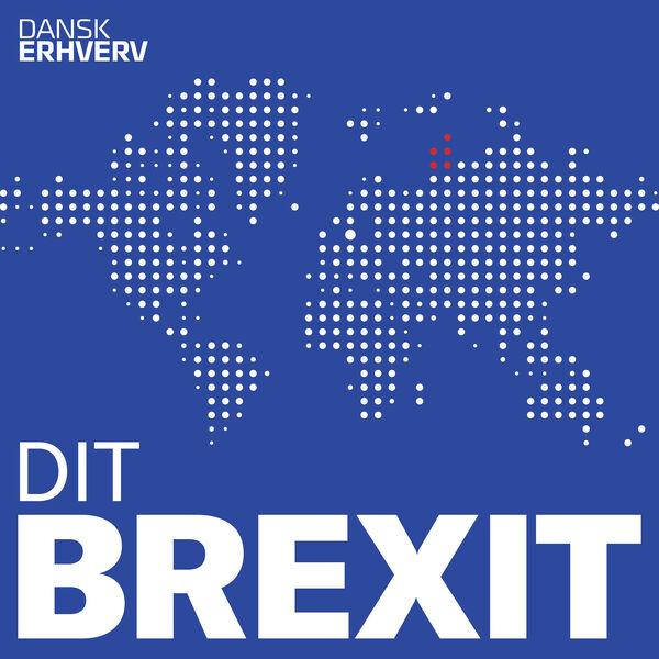 Dit Brexit Podcast Artwork Image