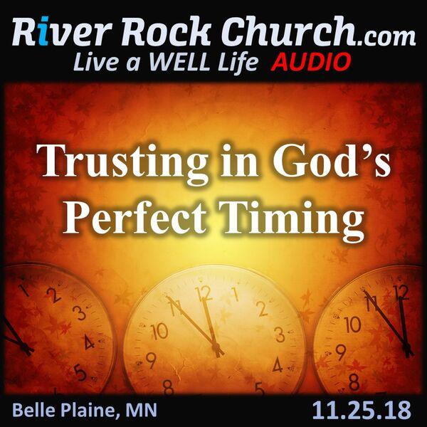 River Rock Church Podcast Artwork Image