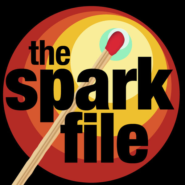 The Spark File with Susan Blackwell and Laura Camien Podcast Artwork Image