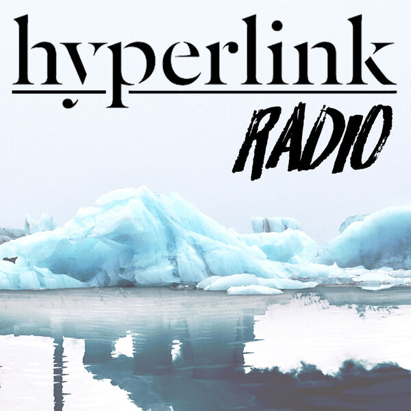 Hyperlink Radio: Brands, Technology, and News Podcast Artwork Image