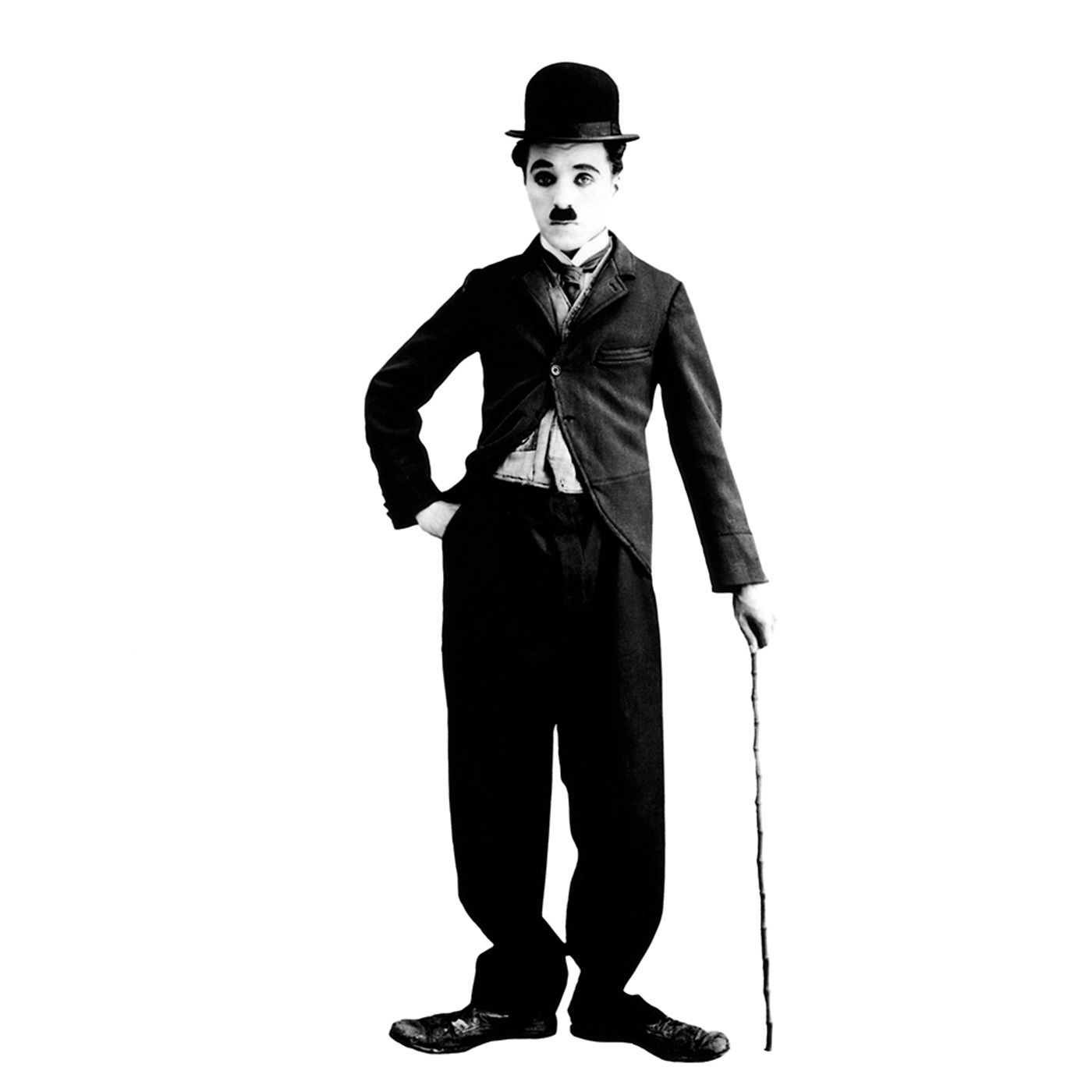 Episode 46 | Why is Charlie Chaplin Funny?