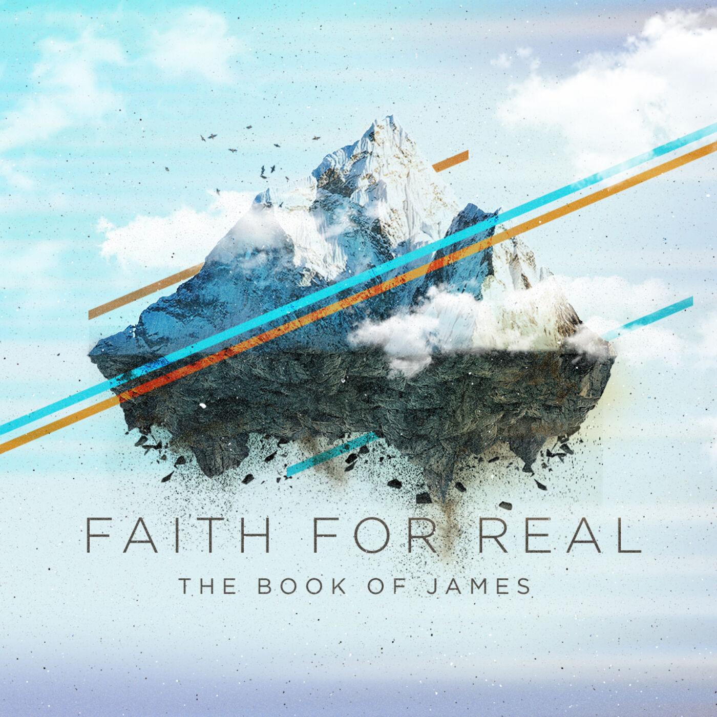 Faith For Real #1