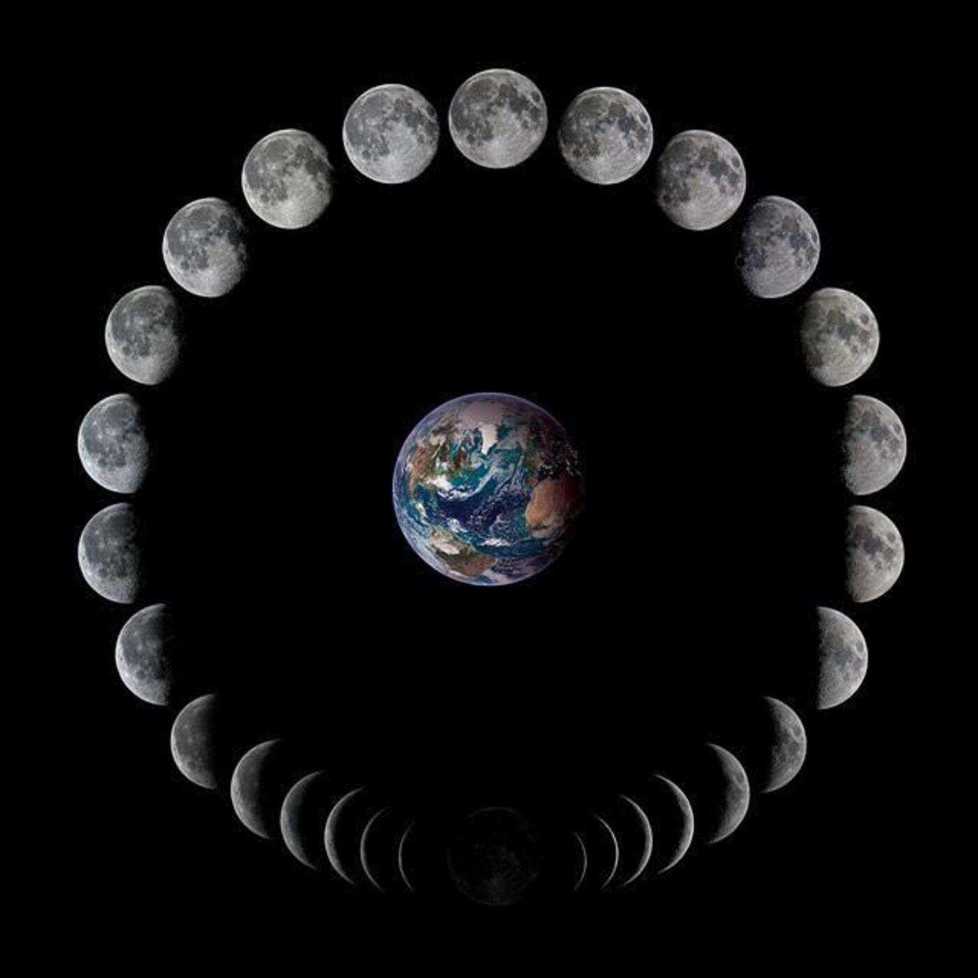 007 - New Moon Magick 101