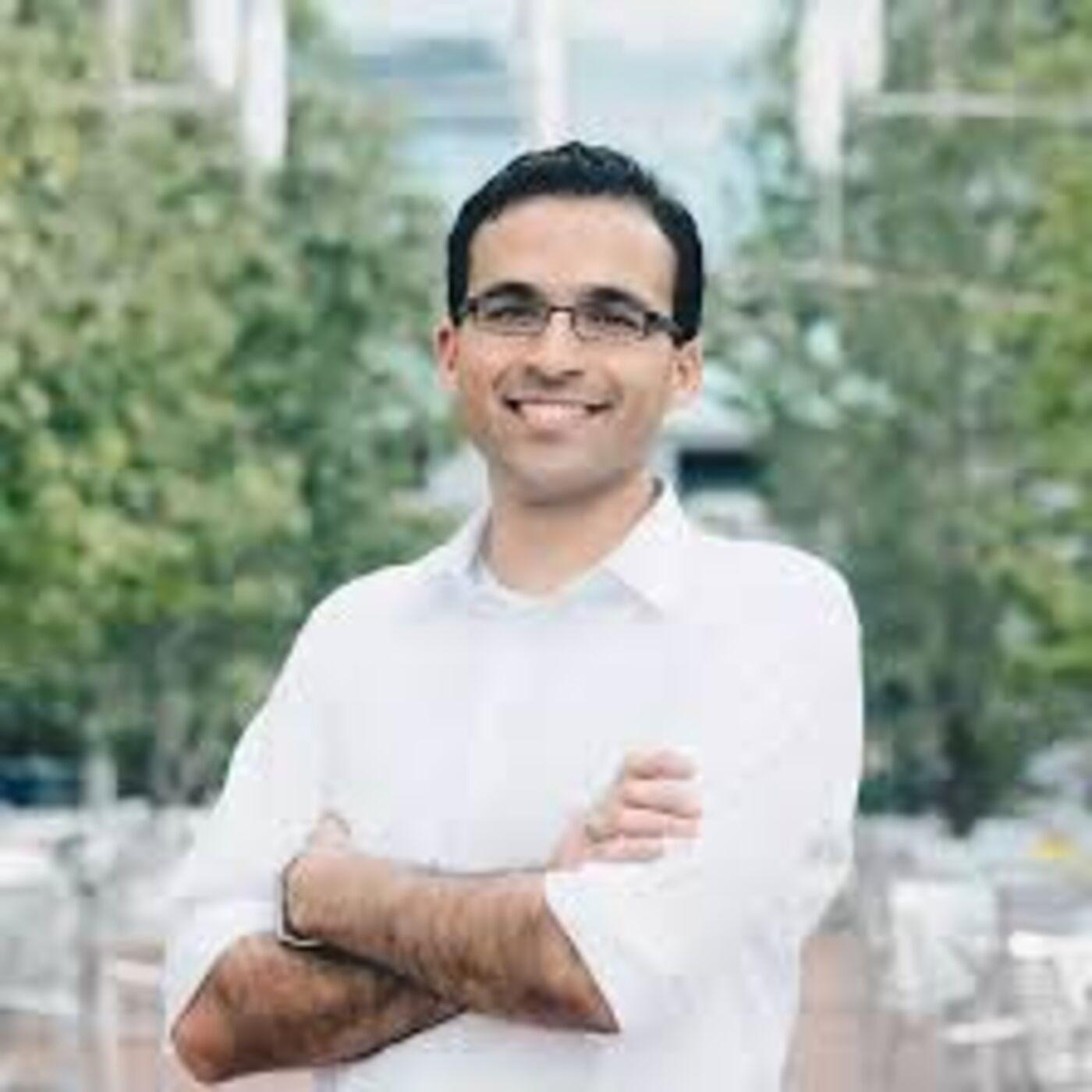 Raj Salhotra - Executive Director at Momentum Education