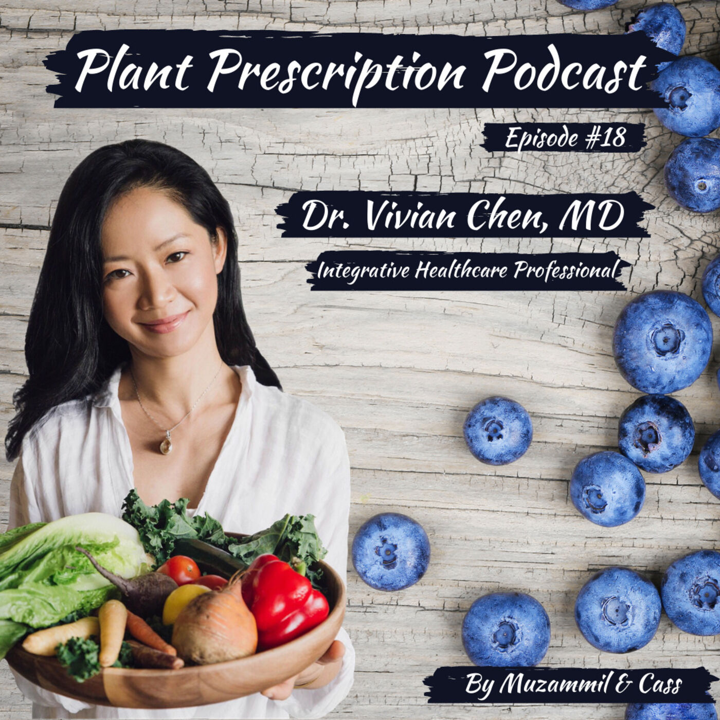 The truth behind dairy: Hormones, pus, whey, casein, addictive nature, bioaccumulation of toxins, and more with Dr. Vivian Chen