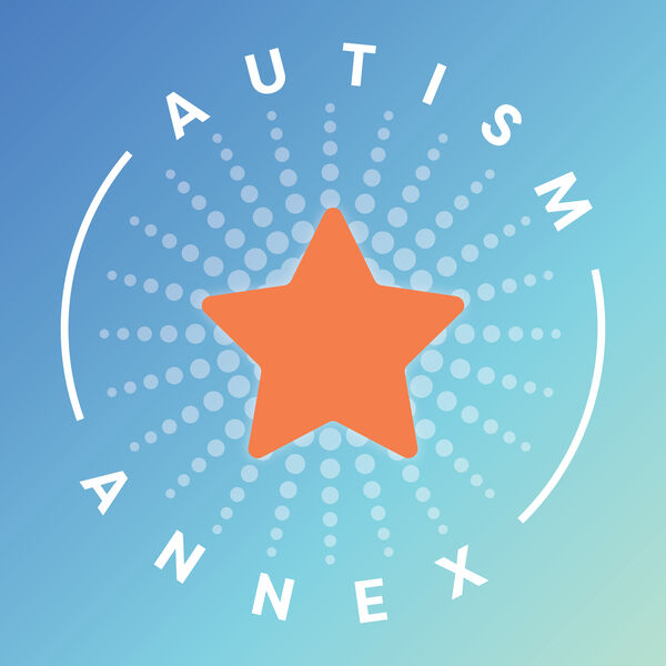 Autism Annex: The STAR Support Podcast Podcast Artwork Image
