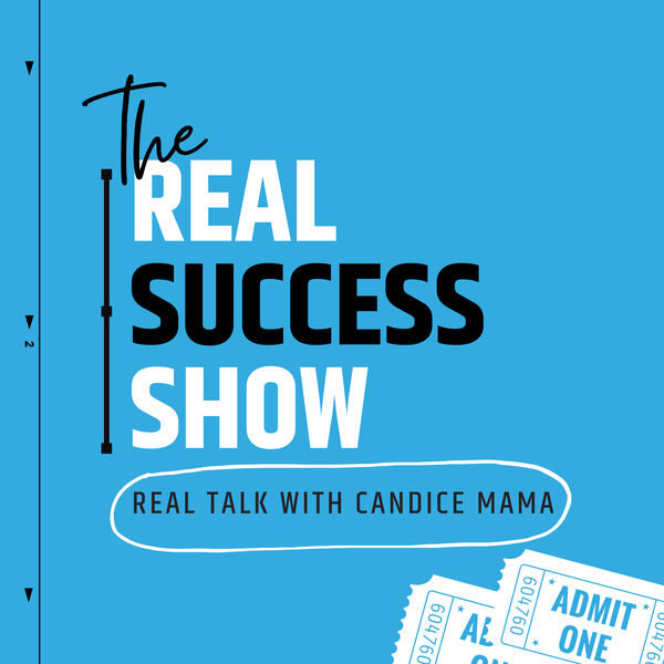 The REAL Success Show Podcast Artwork Image