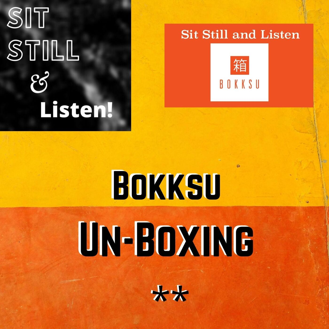 Bokksu UnBoxing