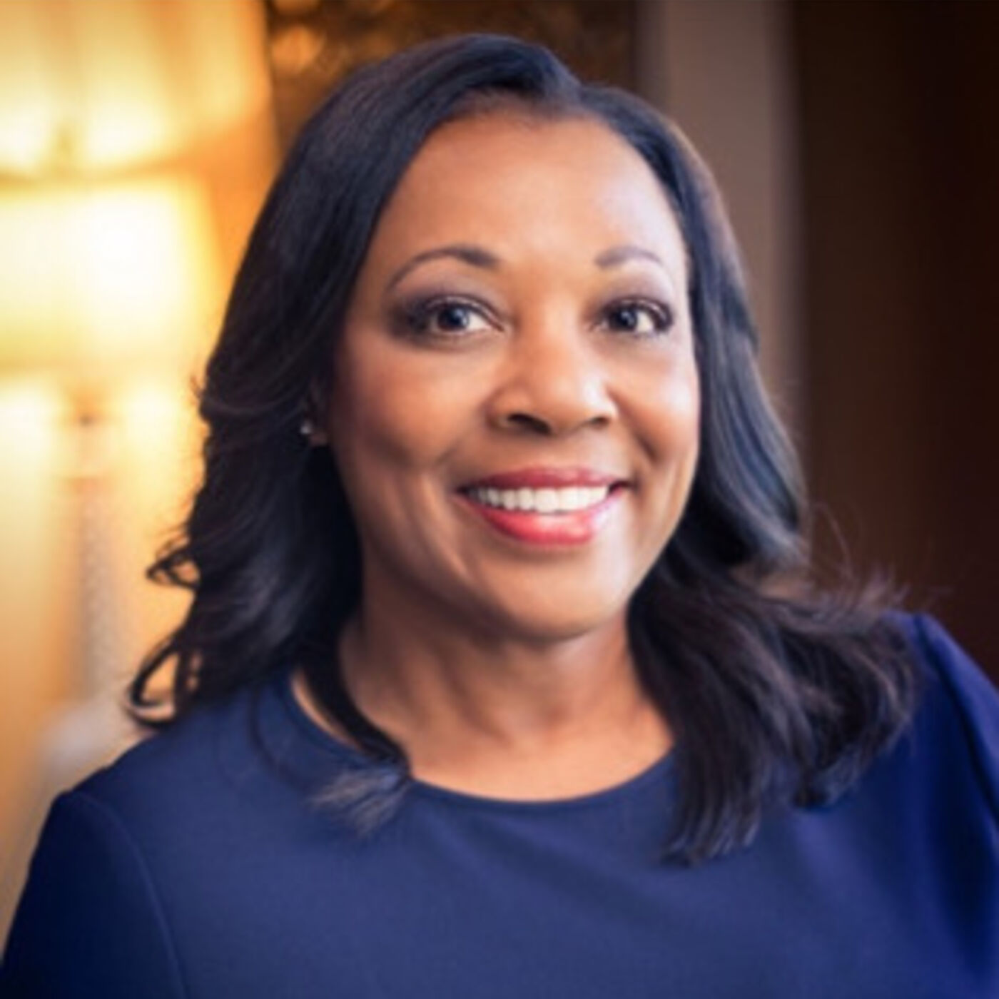 The Honorable Vanessa Gilmore