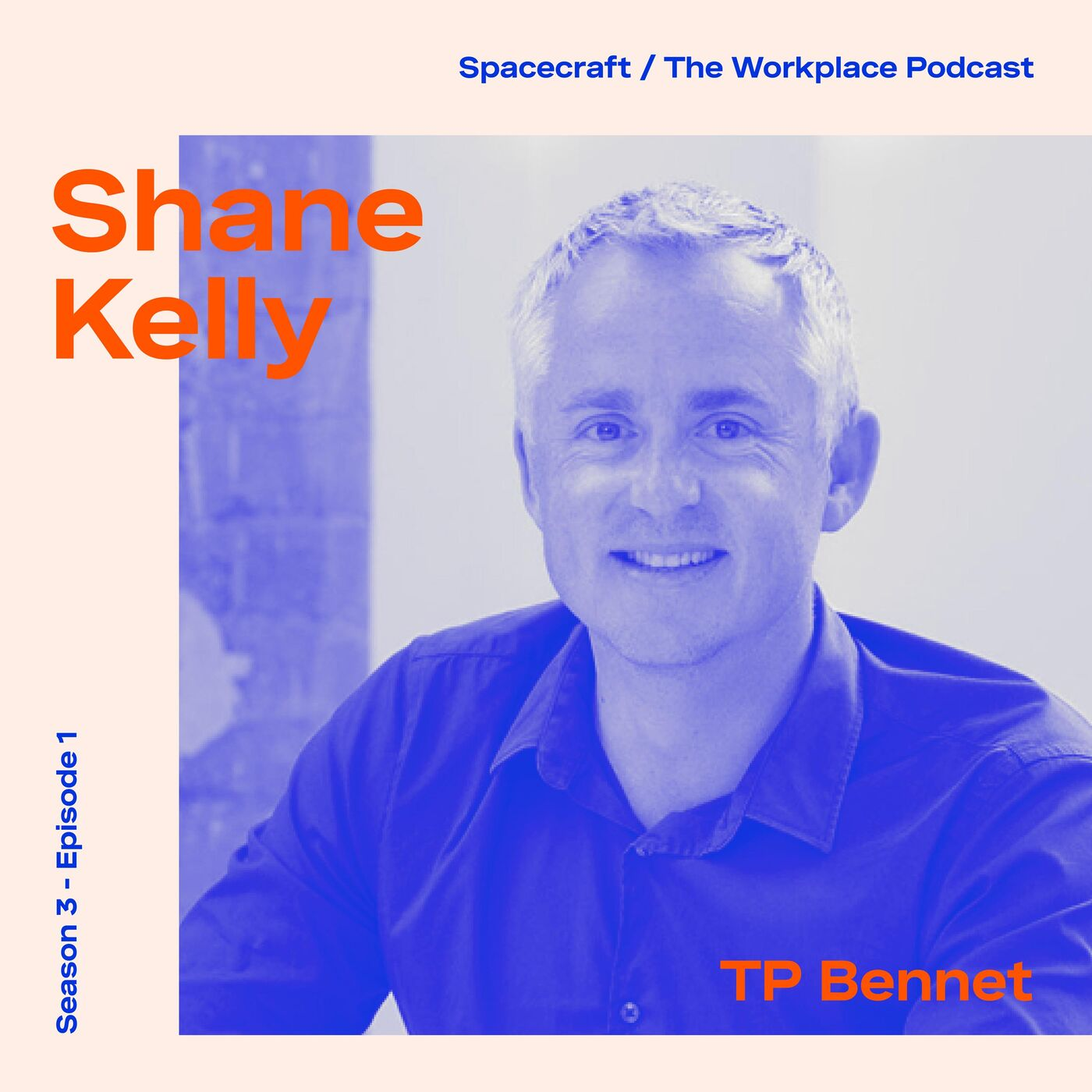 Shane Kelly —  The importance of place and interaction