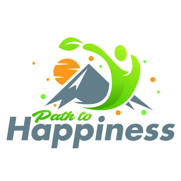 The Path to Happiness Podcast Artwork Image