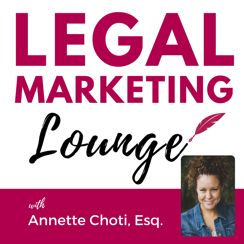 Legal Marketing Lounge