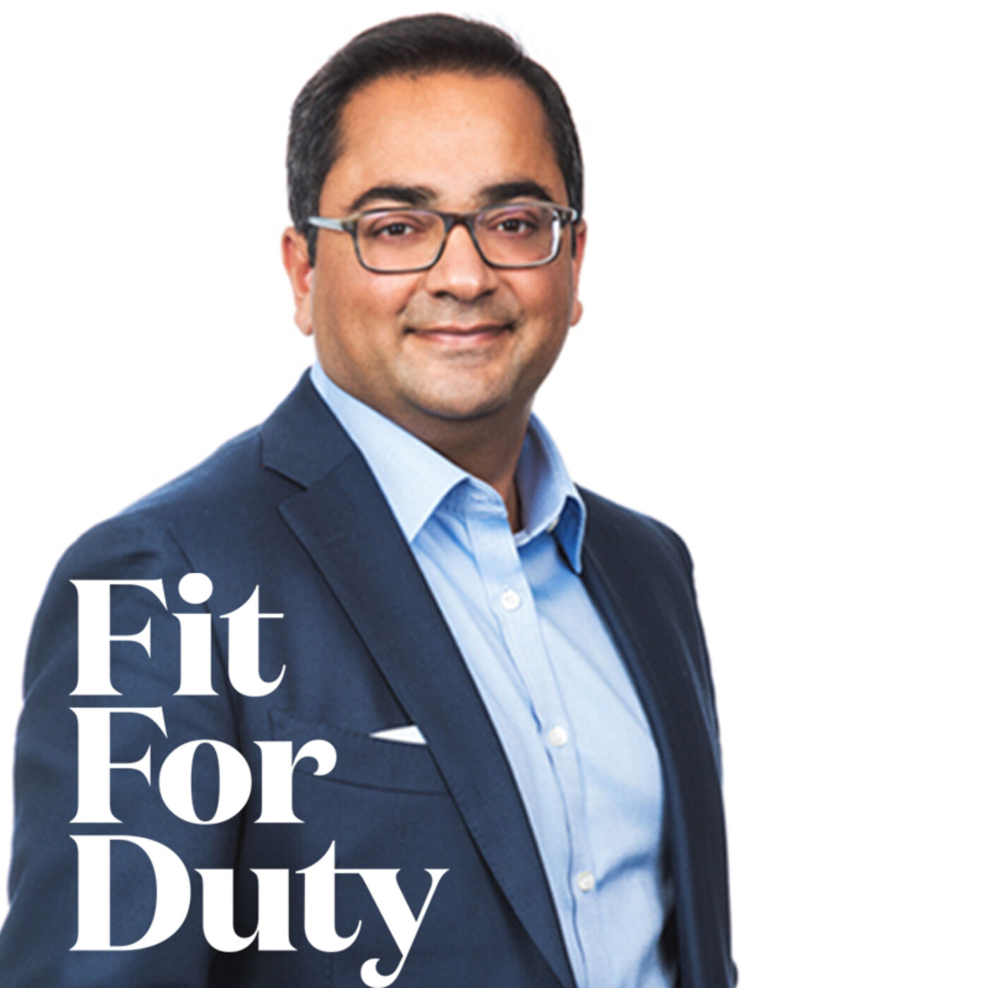 Fit for Duty 7 - Mental health in the time of Covid-19 and beyond