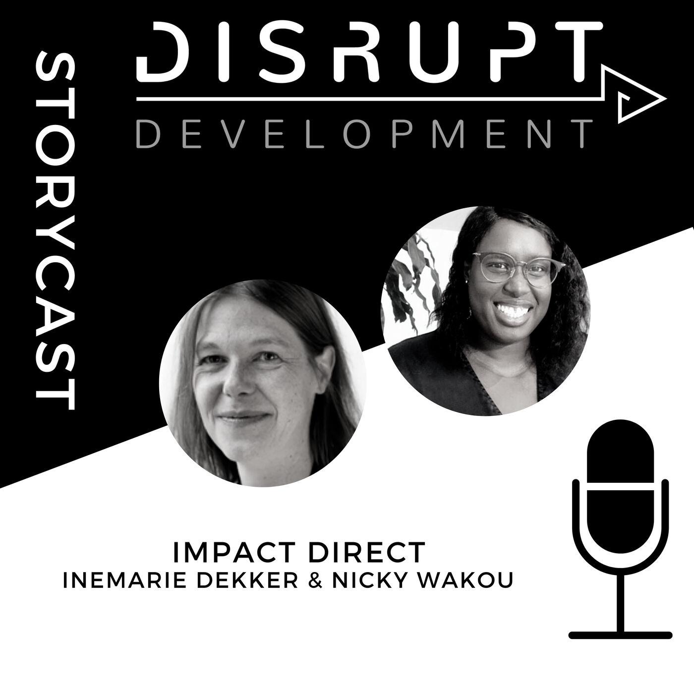 StoryCast 5: Impact Direct