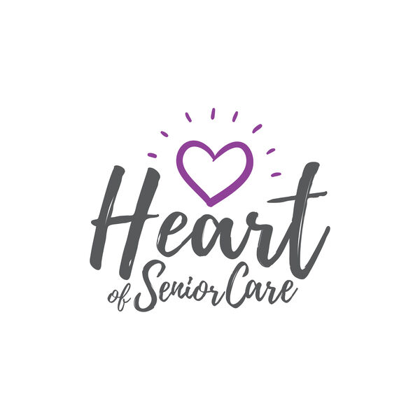 Heart of Senior Care Podcast Artwork Image