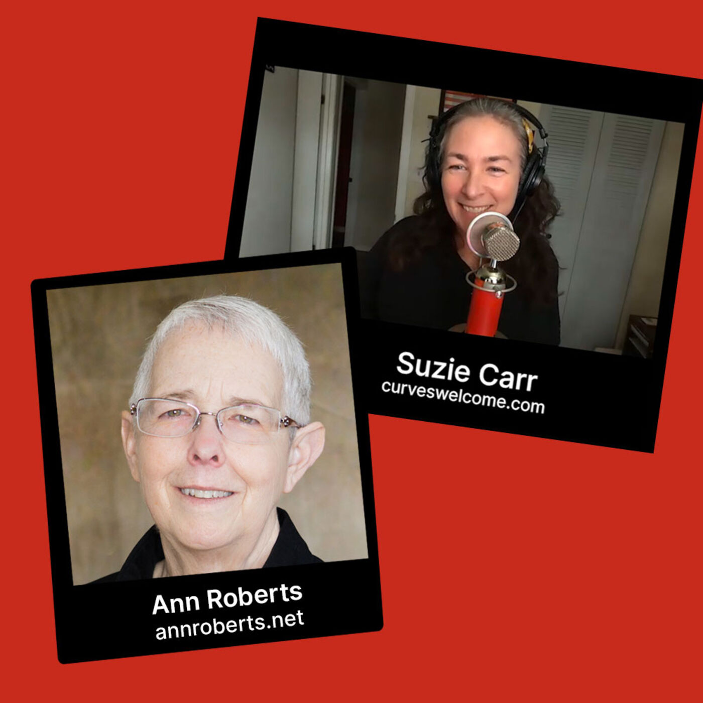 How to Benefit from Feedback with Special Guest Ann Roberts