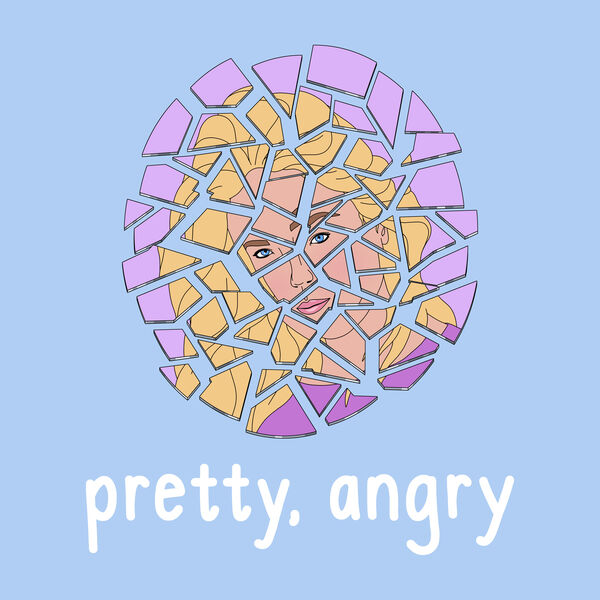 Pretty, Angry Podcast Artwork Image