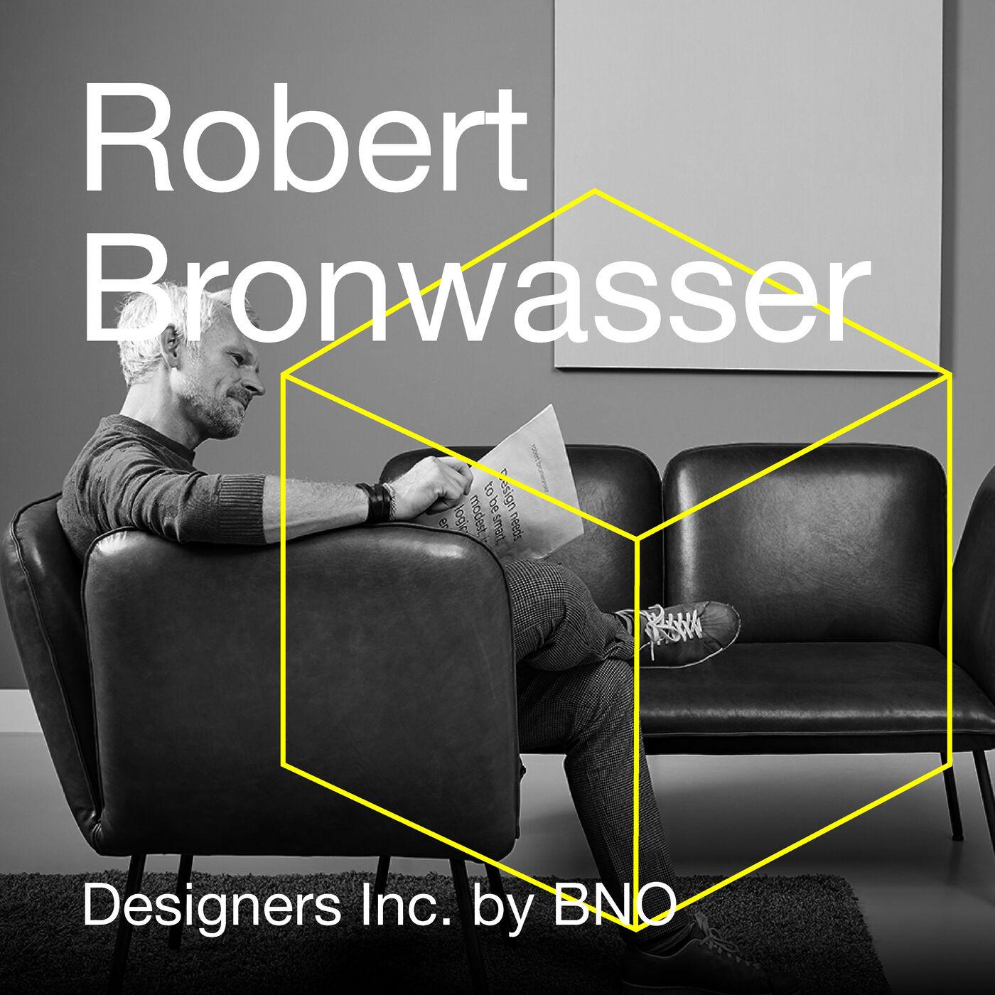 Robert Bronwasser - Robert Bronwasser