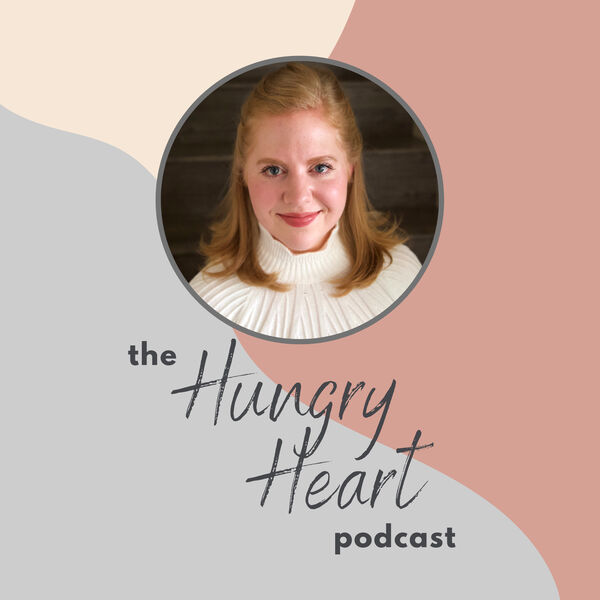 Hungry Heart Podcast Artwork Image