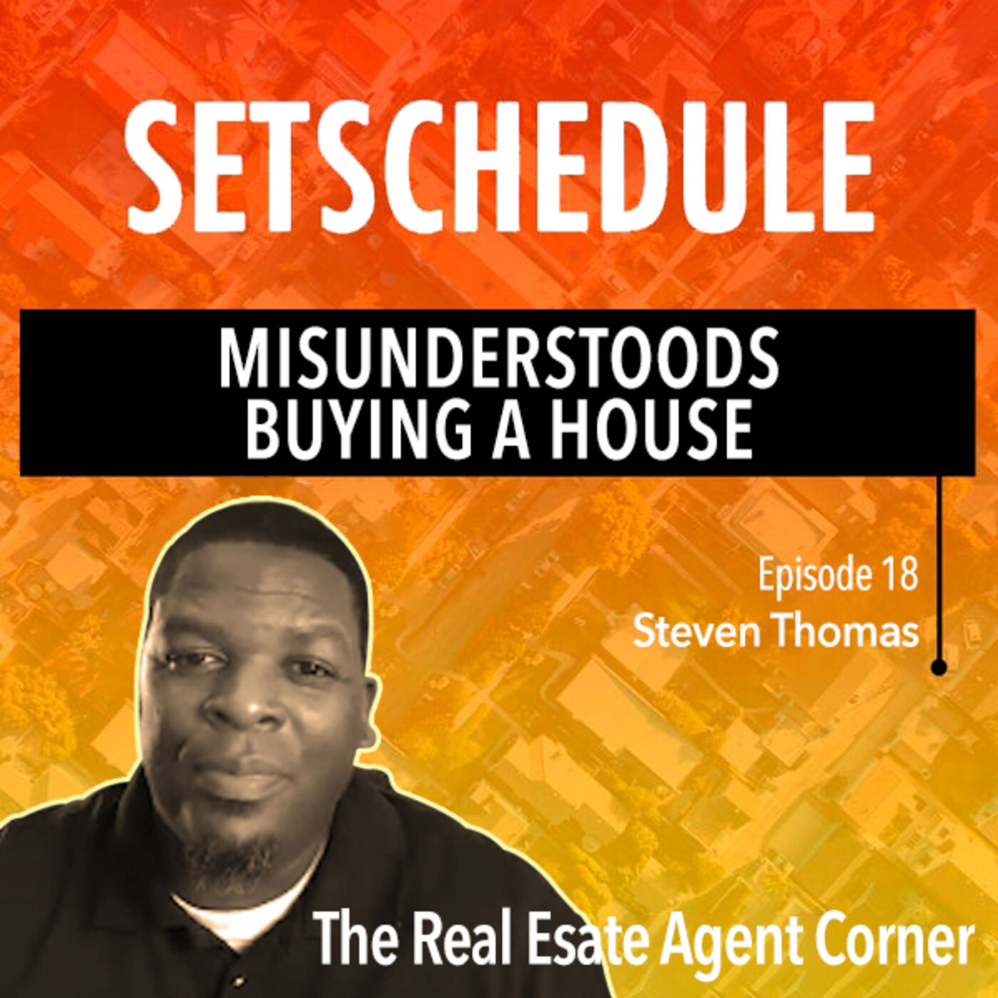 Misunderstandings when buying real estate with Steven Thomas