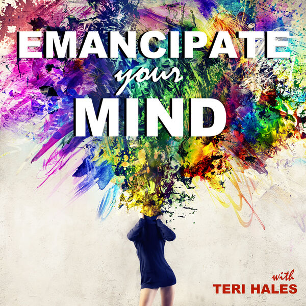 Emancipate Your Mind Podcast Artwork Image