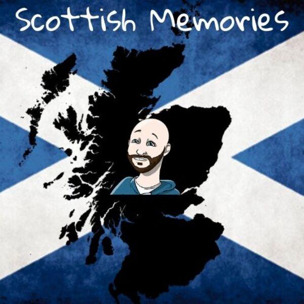Scottish Memories Podcast Artwork Image