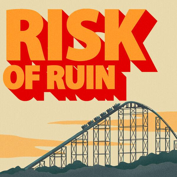 Risk of Ruin Podcast Artwork Image
