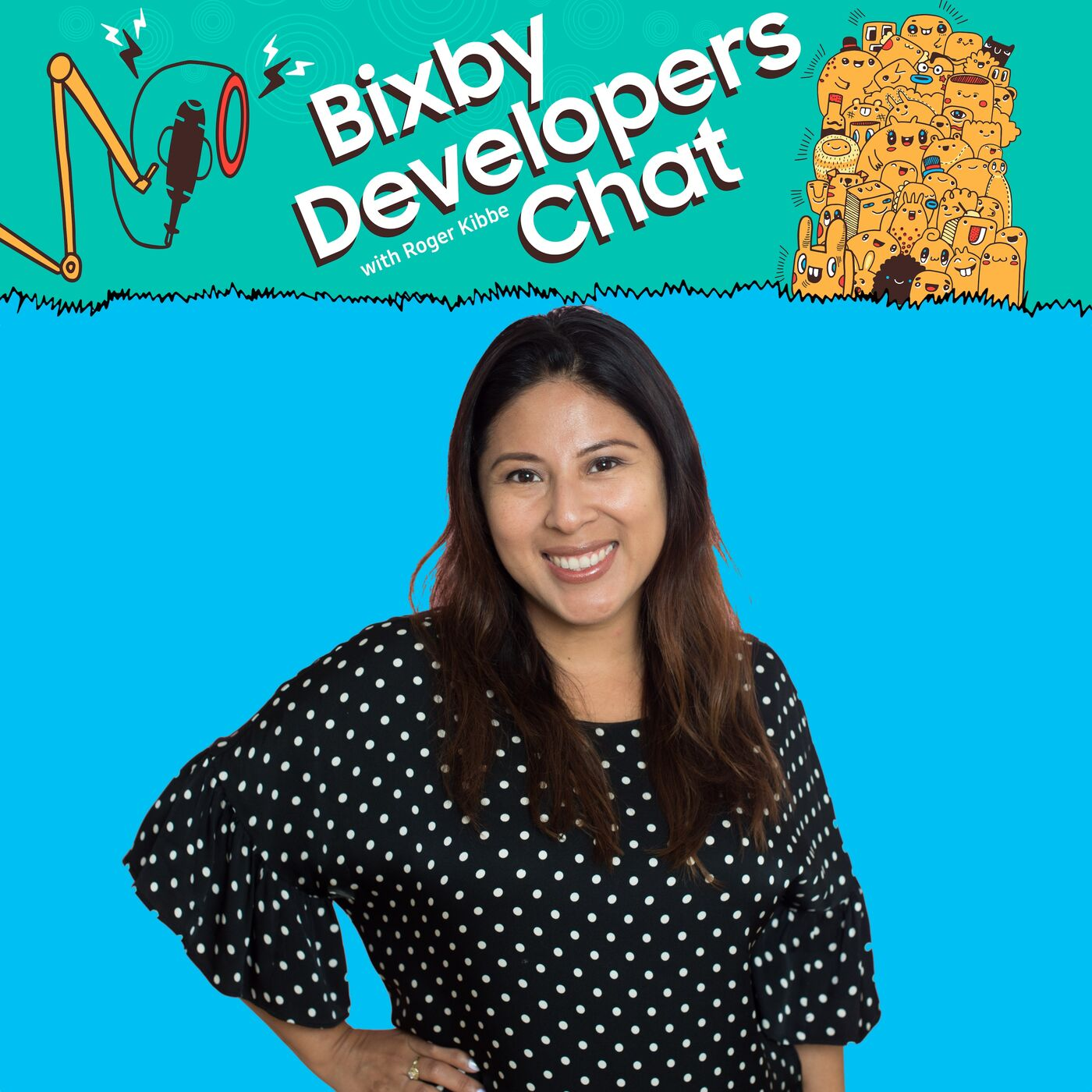 Dancing, Journalism, Sloths and Developing Voice Experiences with Jenny Mero