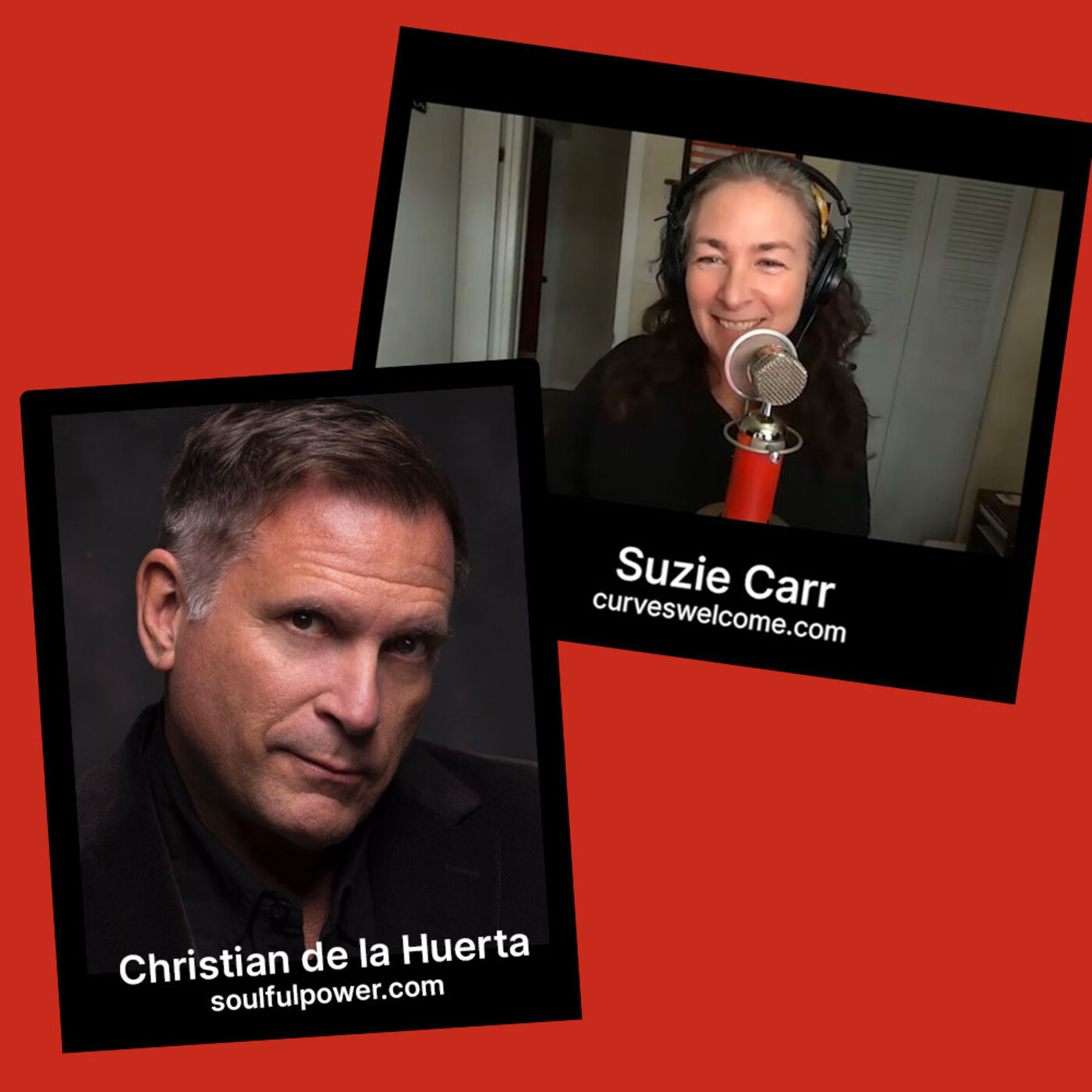 How to Step into Your Personal Power with Christian de la Huerta