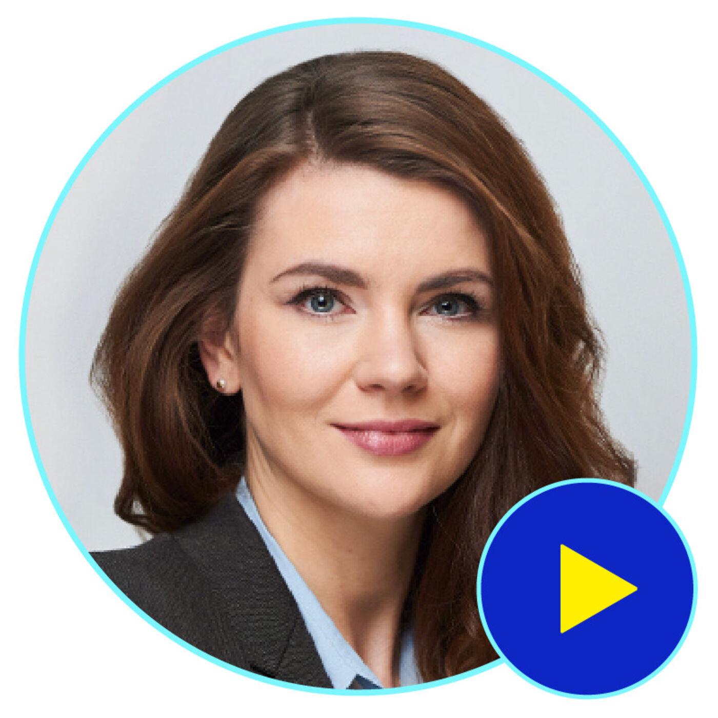 Co dalej z polskim 5G i dlaczego wyborów przez Internet na razie nie będzie - gość Wanda Buk