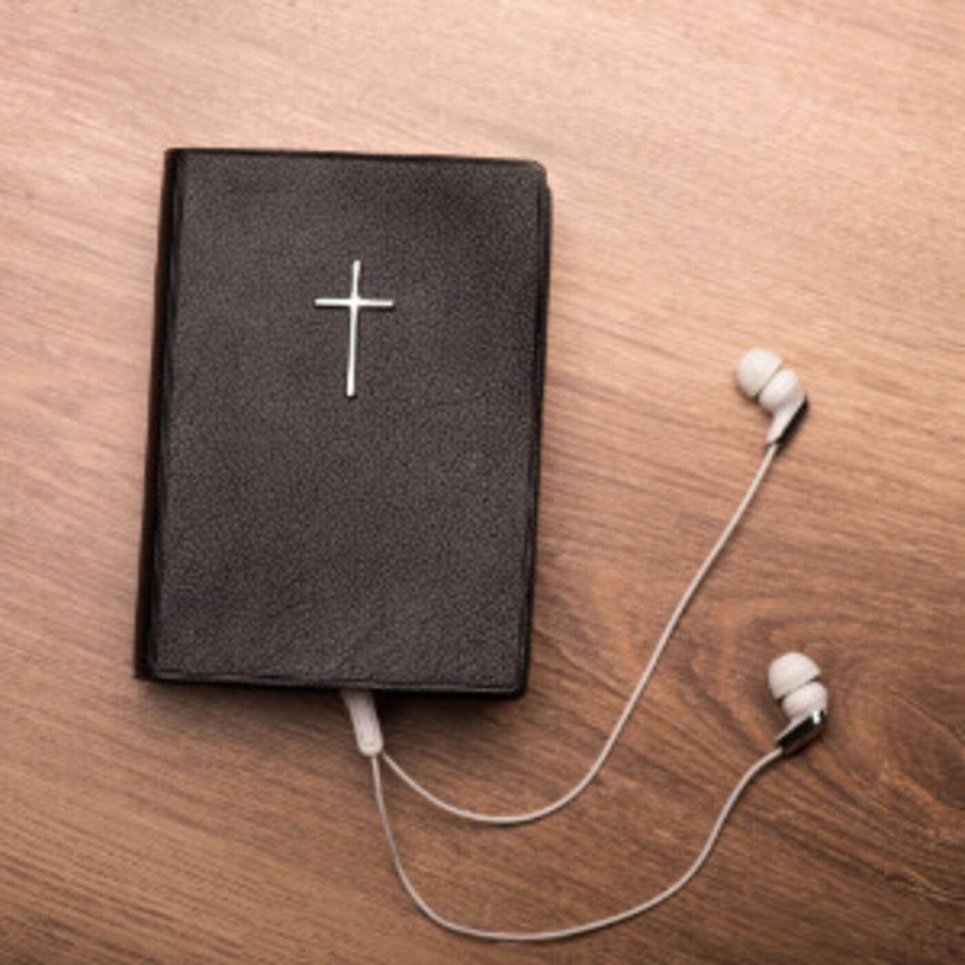 14. Practicing What You Preach ft. Rev. Brandee Jasmine Mimitzraiem