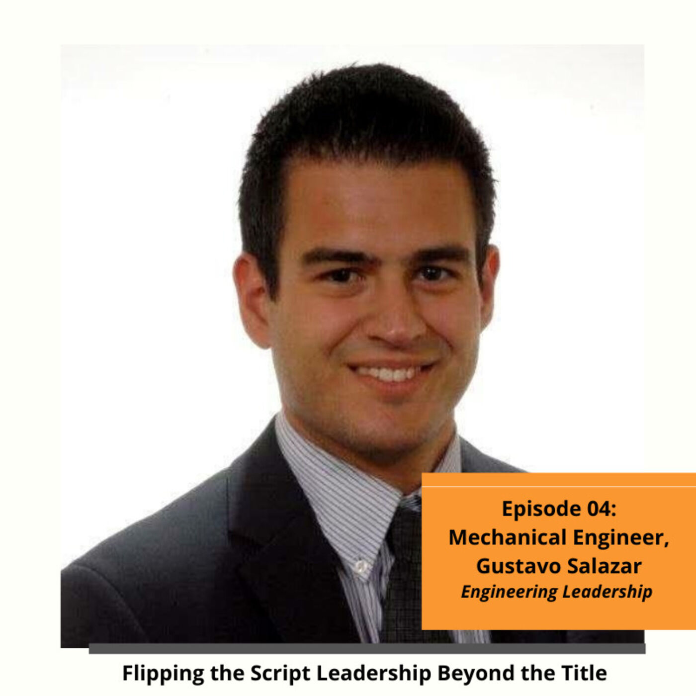 04: Engineering Leadership at the Core for our Future