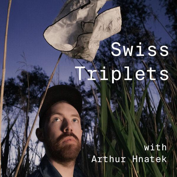 Swiss Triplets with Arthur Hnatek Podcast Artwork Image