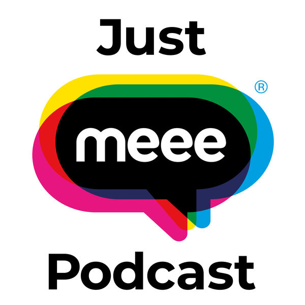 Just Meee! Podcast Artwork Image