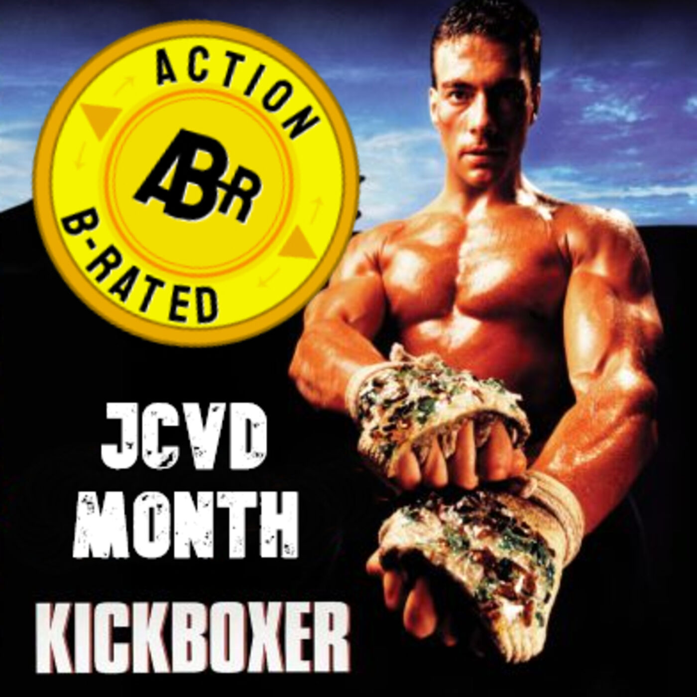 Action B-Rated Review (JCVD Month) - Kickboxer (1989) *SPOILERS*