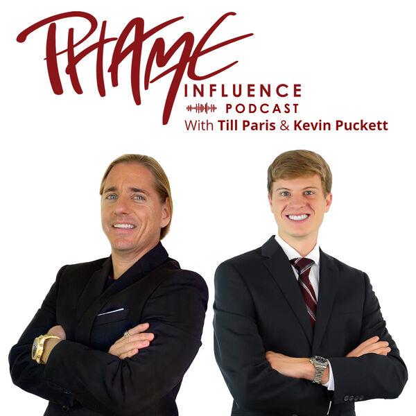 Phame Influence Podcast Podcast Artwork Image
