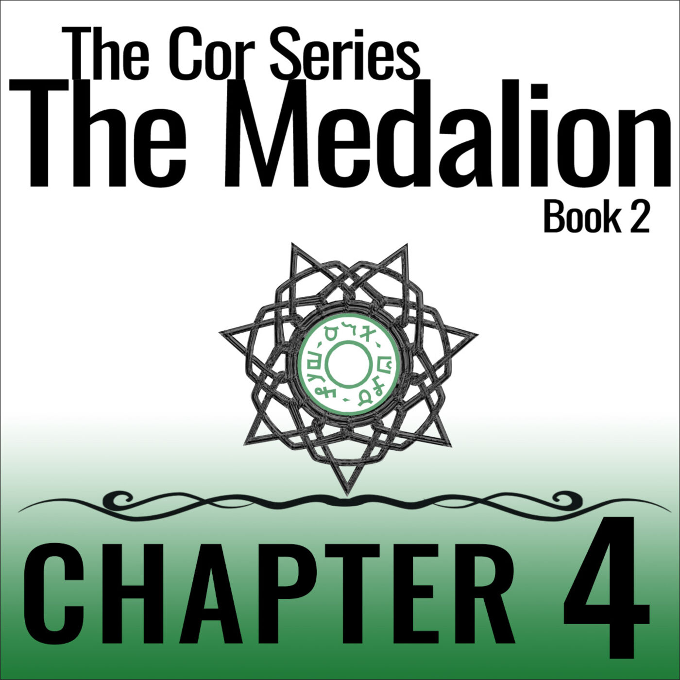 Cor Series: The Medallion #4